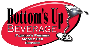 Bottom's Up Beverage